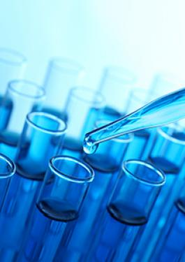 Sampling and Sample Preparation Supervision Services